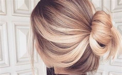 The Best 5 Easy Bun Hairstyles To Try Out Your Next Lazy Day Pictures