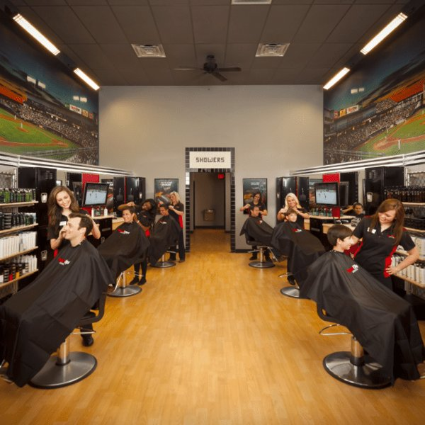 The Best Sport Clips Haircuts Of Palm Desert Palm Desert Ca Pictures