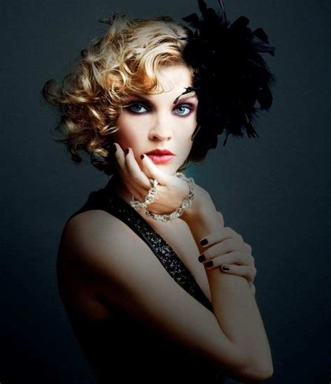 The Best 30 Brilliant 20S Hairstyles For Short Hair Louis Palace Pictures