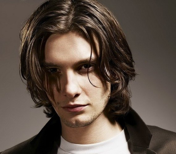 The Best Long Hair Style For Boys In Lahore Lahori Fashion Pictures