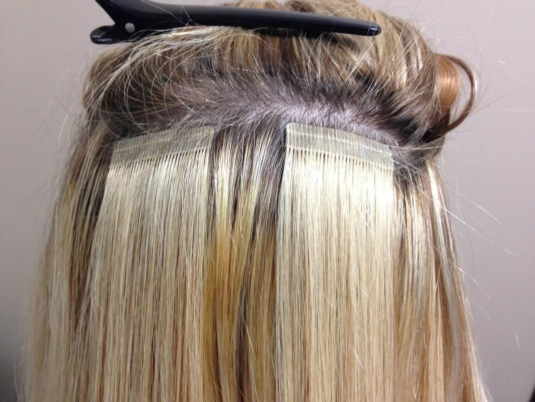 The Best Why Choose Tape In Hair Extensions Pictures