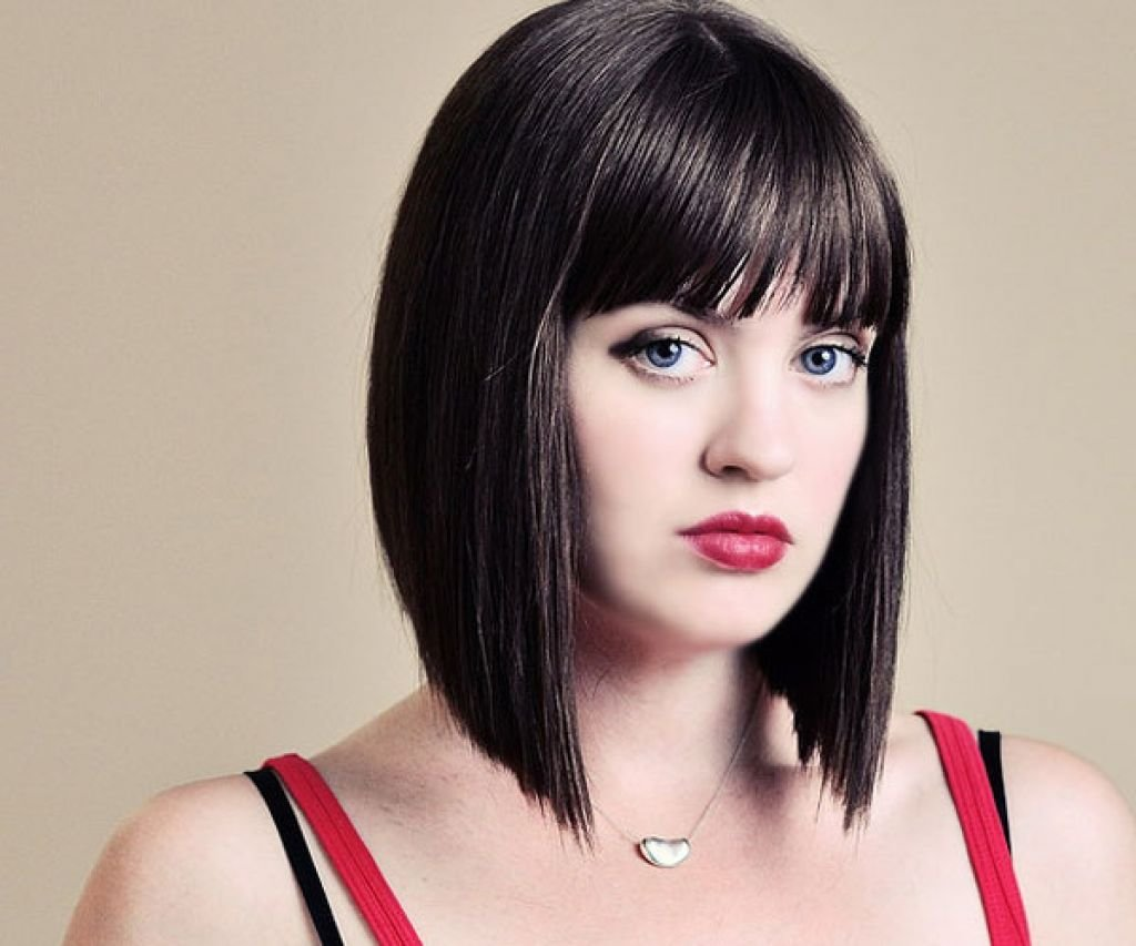 The Best Short Hairstyles For Women – The Bob – Part 1 Pictures
