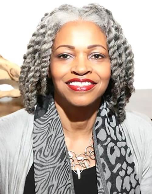 The Best Hairstyles For Black Women Over 60 Pictures