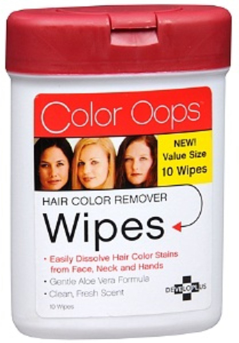 The Best Color Oops Hair Color Remover 1 Kit Walmart Com Pictures