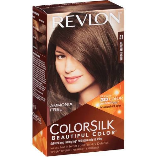 The Best Red Hair Dye Walmart Com Pictures