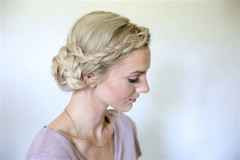 The Best Fancy Side Bun Hairstyles Fade Haircut Pictures