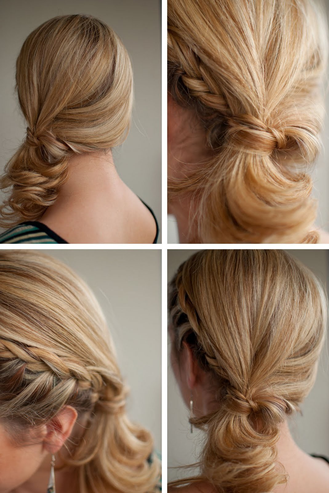 The Best Popular Ponytail Hair Styles Megapics Pictures