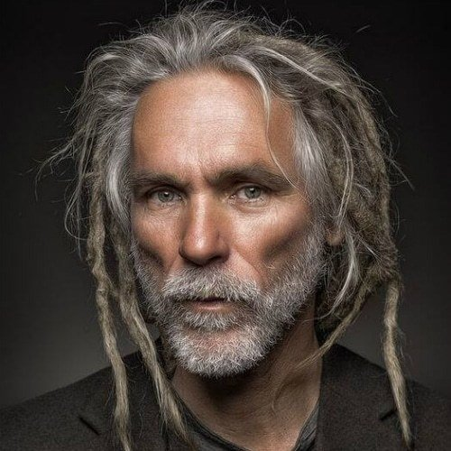 The Best 45 Rebellious Long Hairstyles For Men Menhairstylist Com Pictures
