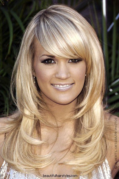 The Best Girls Medium Length Layered Hairstyles Provenhair Pictures