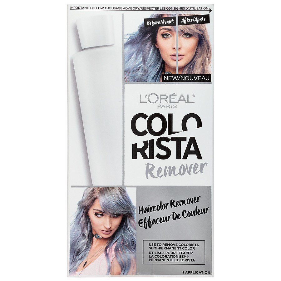 The Best Color Eraser For Hair Hairstyle Inspirations 2018 Pictures