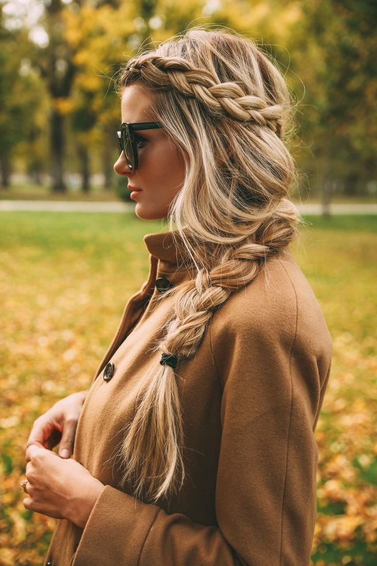 The Best 6 Easy Hairstyles For Long Hair Indian Makeup And Beauty Pictures