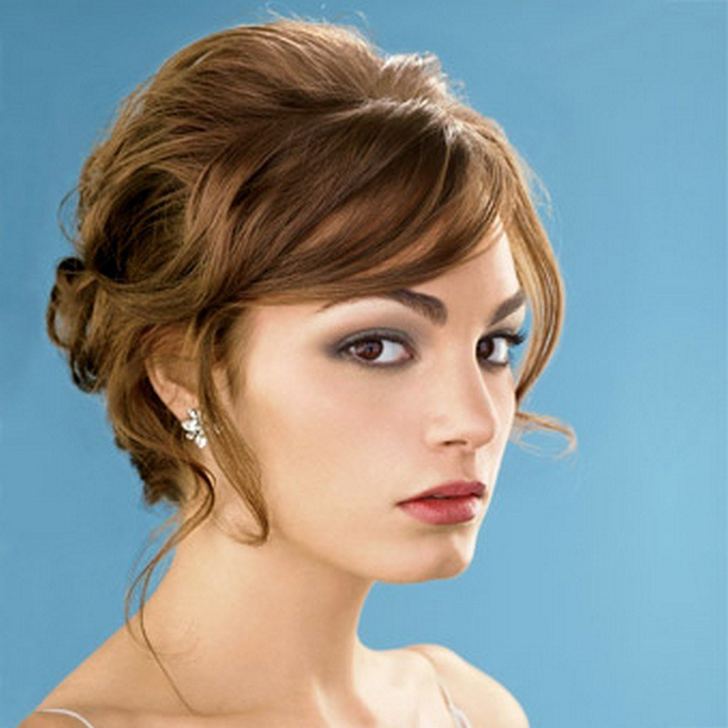 The Best 22 Gorgeous Indian Wedding Hairstyles For Short Hair Pictures