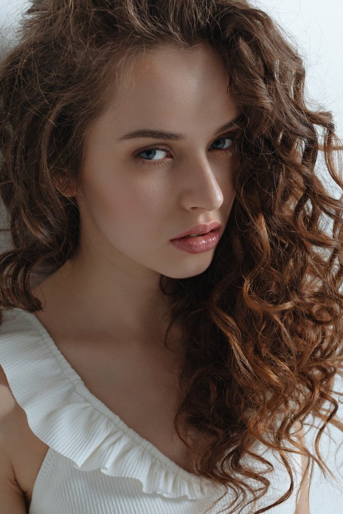 The Best Hair Type Guide The Only Hair Typing System Article You Pictures