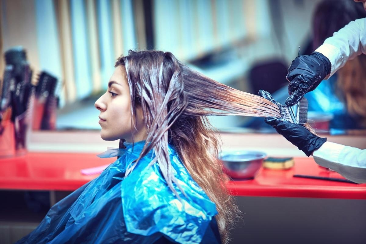 The Best Inspirational Is Bleaching Your Hair While Pregnant Safe Pictures