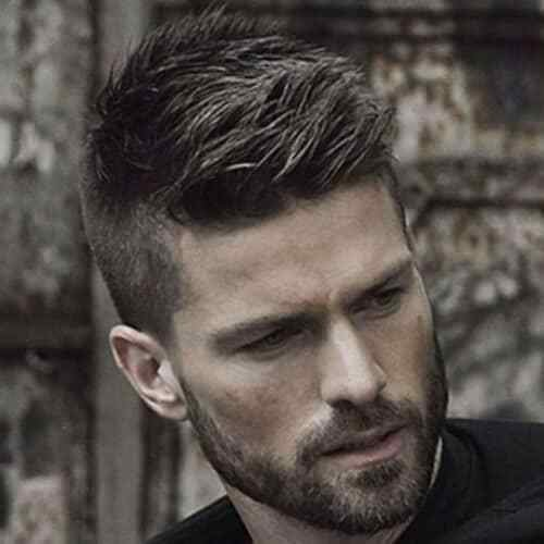 The Best 33 Best Hairstyles For Men According To Women 2019 Pictures