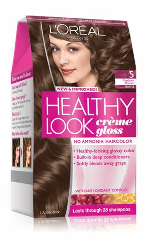 The Best L Oreal Healthy Look Non Permanent Hair Color Walmart Com Pictures