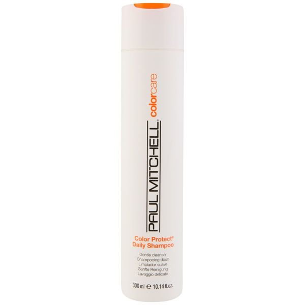 The Best Paul Mitchell Color Protect Daily Shampoo 300Ml Free Shipping Reviews Lookfantastic Pictures