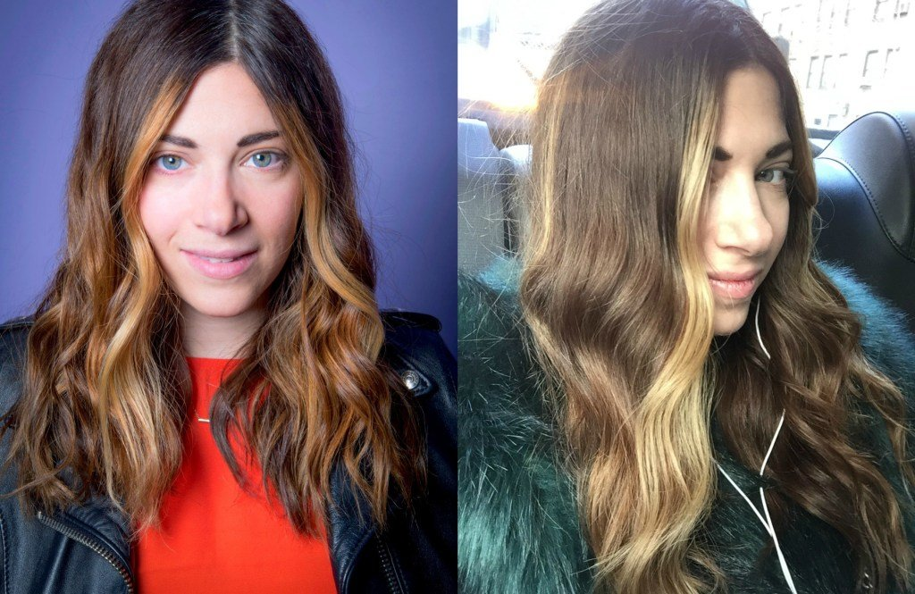 The Best How To Get Rid Of Brassy Hair Food Coloring Vinegar Pictures
