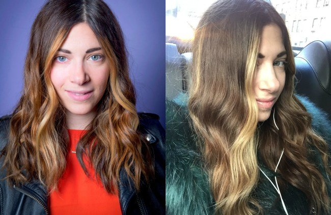 The Best How To Get Rid Of Brassy Hair With Food Coloring Stylecaster Pictures