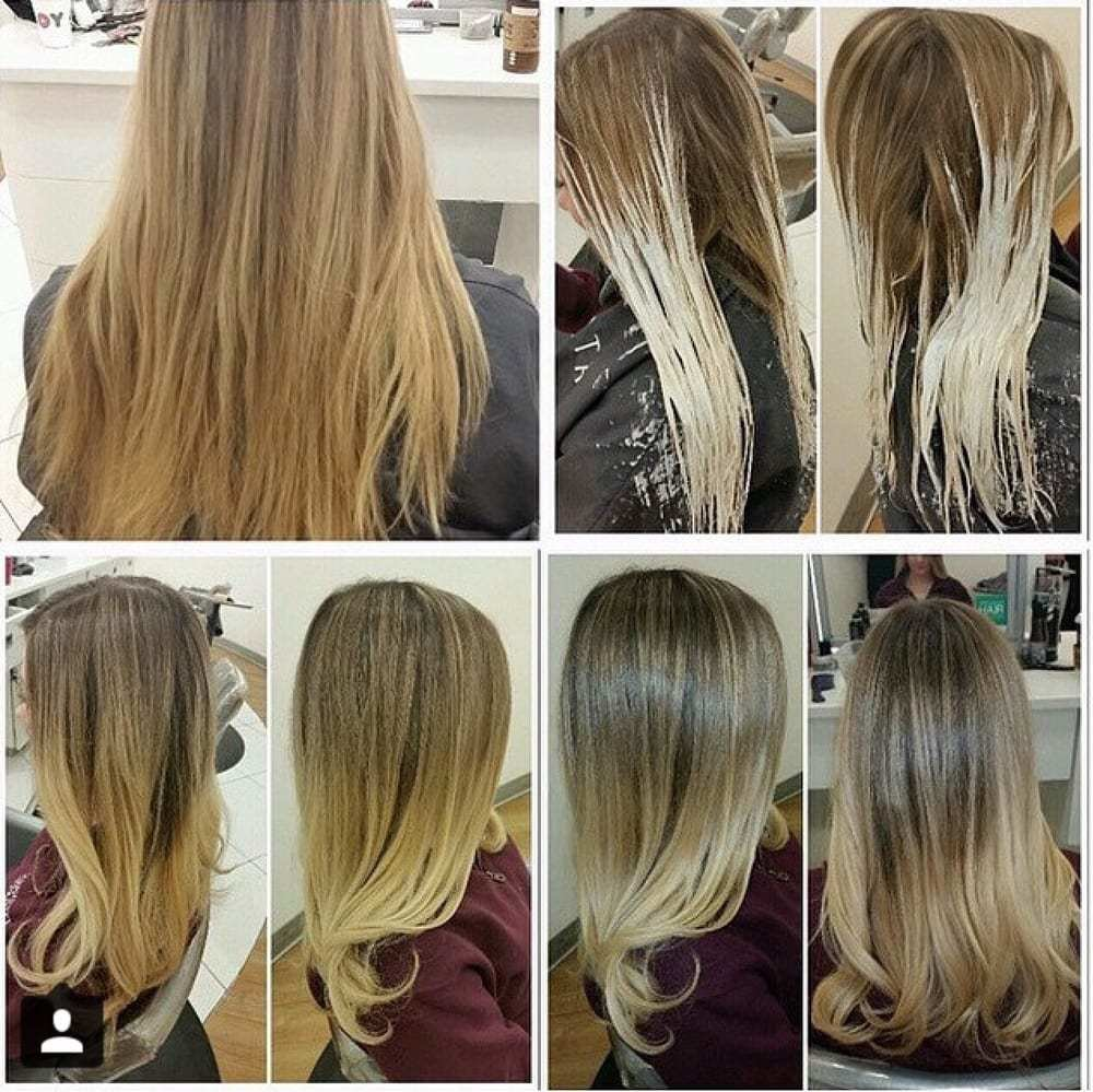 The Best Ulta Beauty 23 Photos 54 Reviews Hair Salons 45 W Pictures