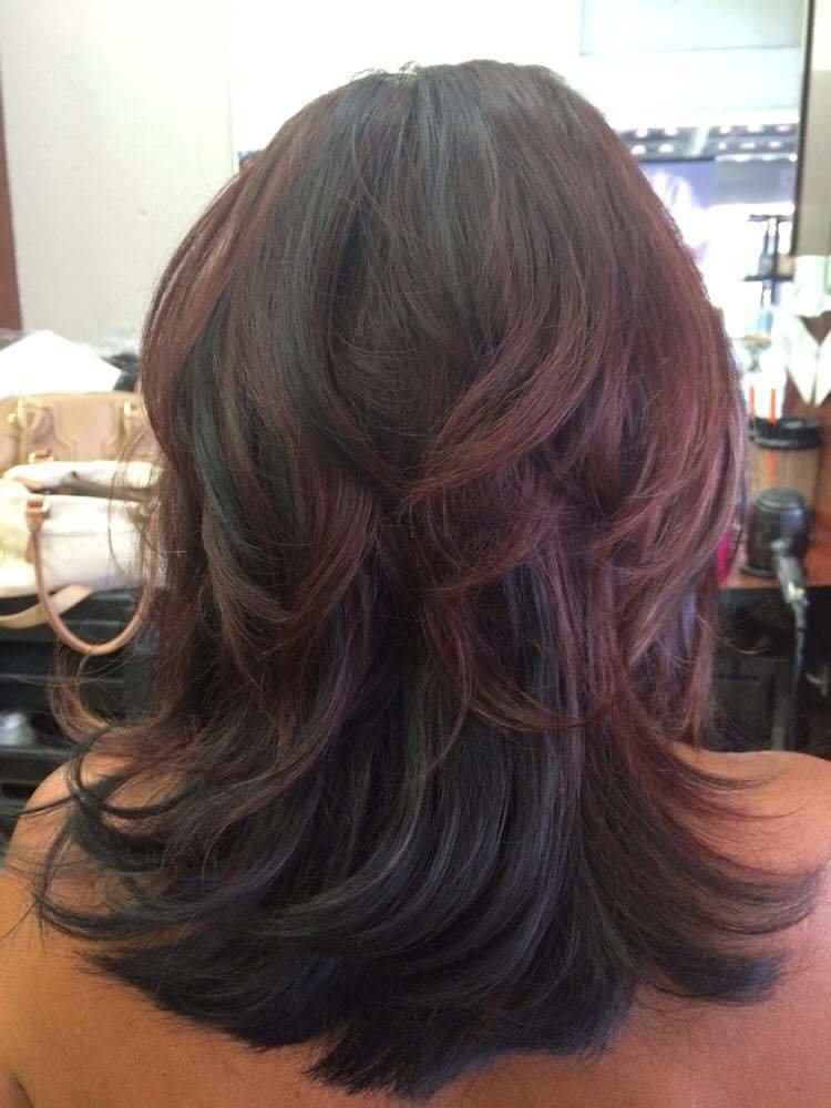 The Best Joico Level 3 And 6Rr Hair Color Yelp Pictures