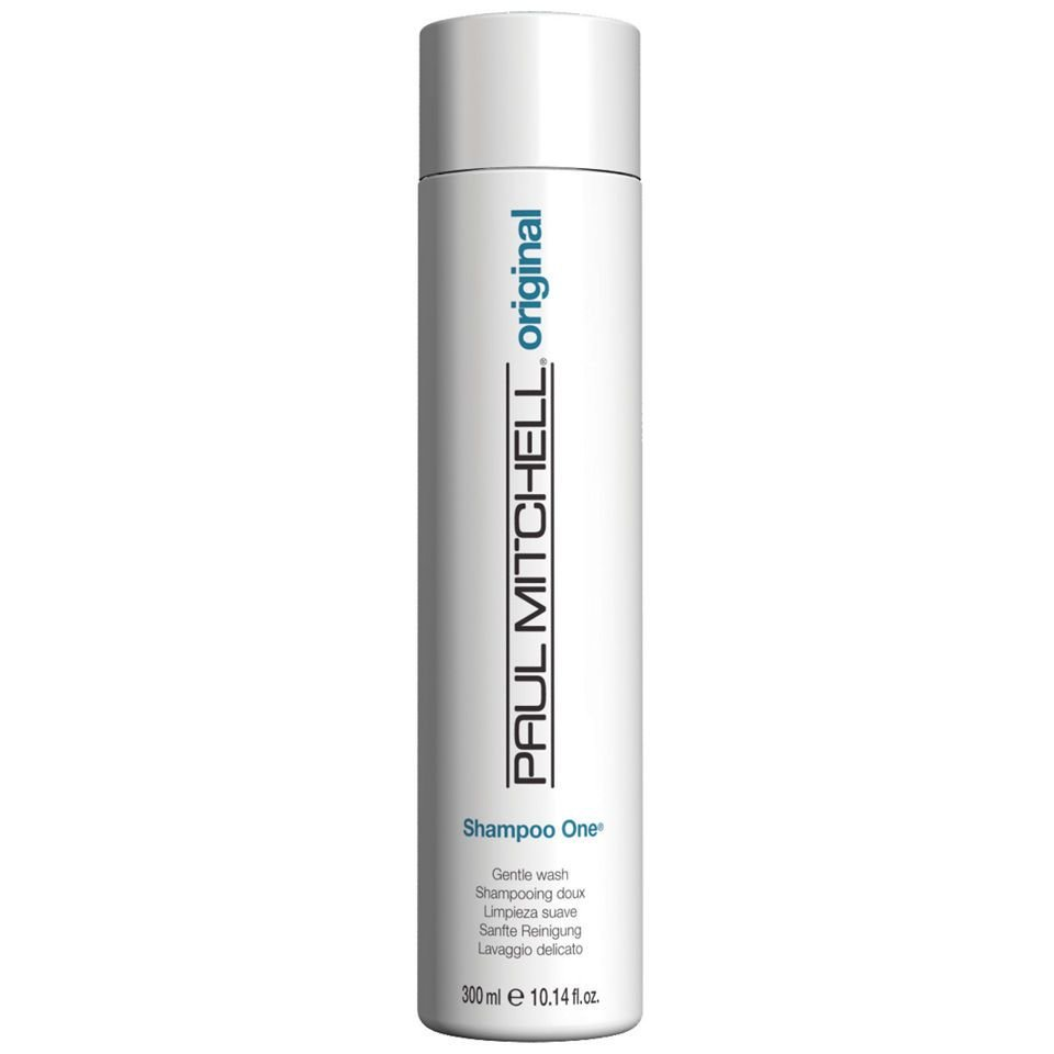The Best Paul Mitchell Shampoo One 300Ml Free Shipping Lookfantastic Pictures