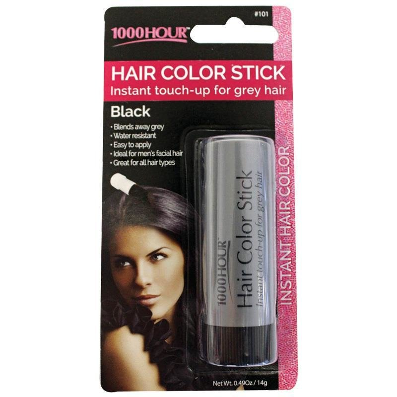 The Best Buy 1000 Hour Hair Color Stick Black Online At Chemist Pictures