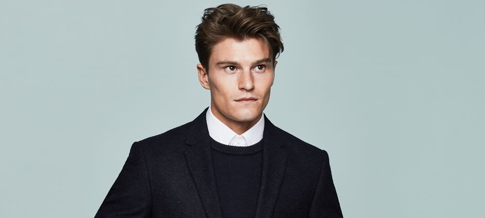 The Best Medium Length Hairstyles For Men 2019 Fashionbeans Pictures