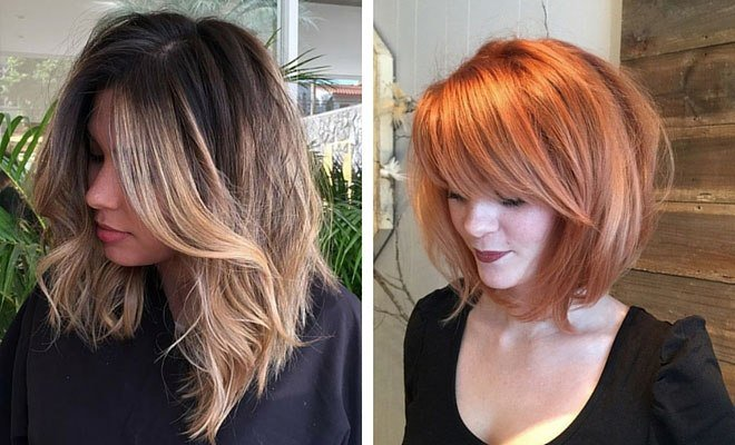 The Best 51 Trendy Bob Haircuts To Inspire Your Next Cut Page 4 Pictures