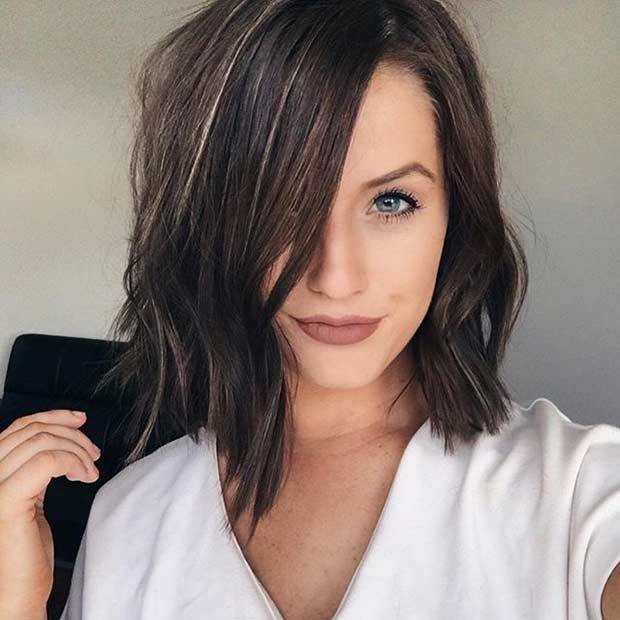 The Best 31 Best Shoulder Length Bob Hairstyles Page 3 Of 3 Pictures