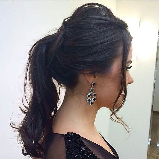 The Best 27 Gorgeous Prom Hairstyles For Long Hair – Stayglam Page 3 Pictures