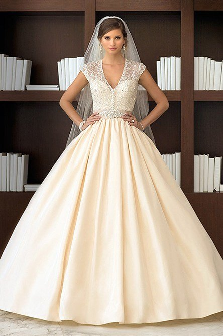The Best Top 15 Wedding Dress Styles Save On Crafts Pictures