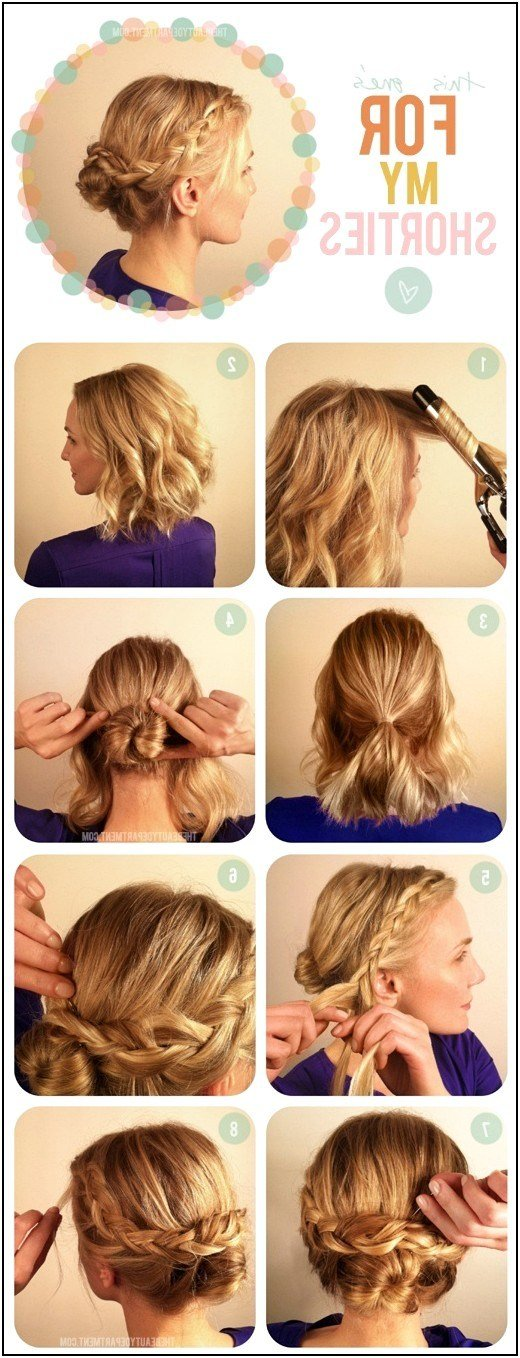 The Best Easy Medium Length Hairstyles For Thick Hair Popular News Pictures