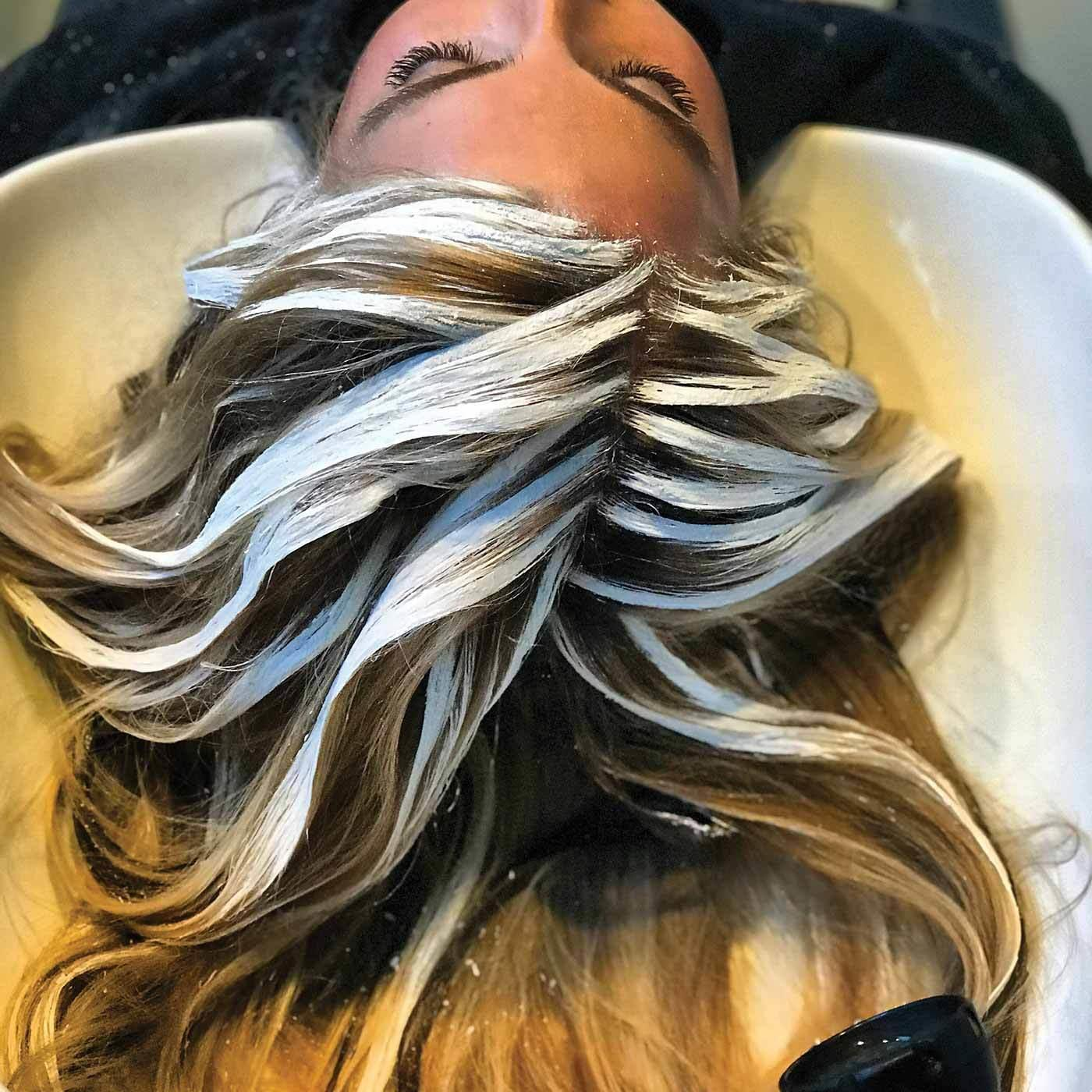 The Best How To Find The Perfect Hair Color For You —Serendipity Pictures