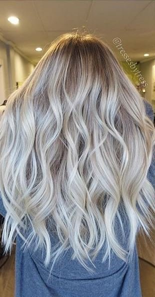 The Best Blonde Blends To The End – Mane Interest Pictures