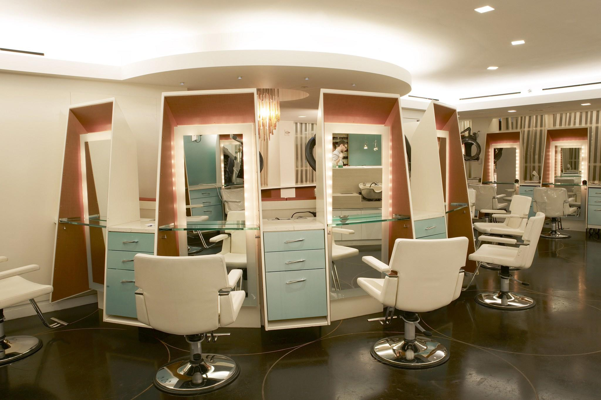 The Best Hair Salons The Best Salons For Hair Color And Highlights Pictures