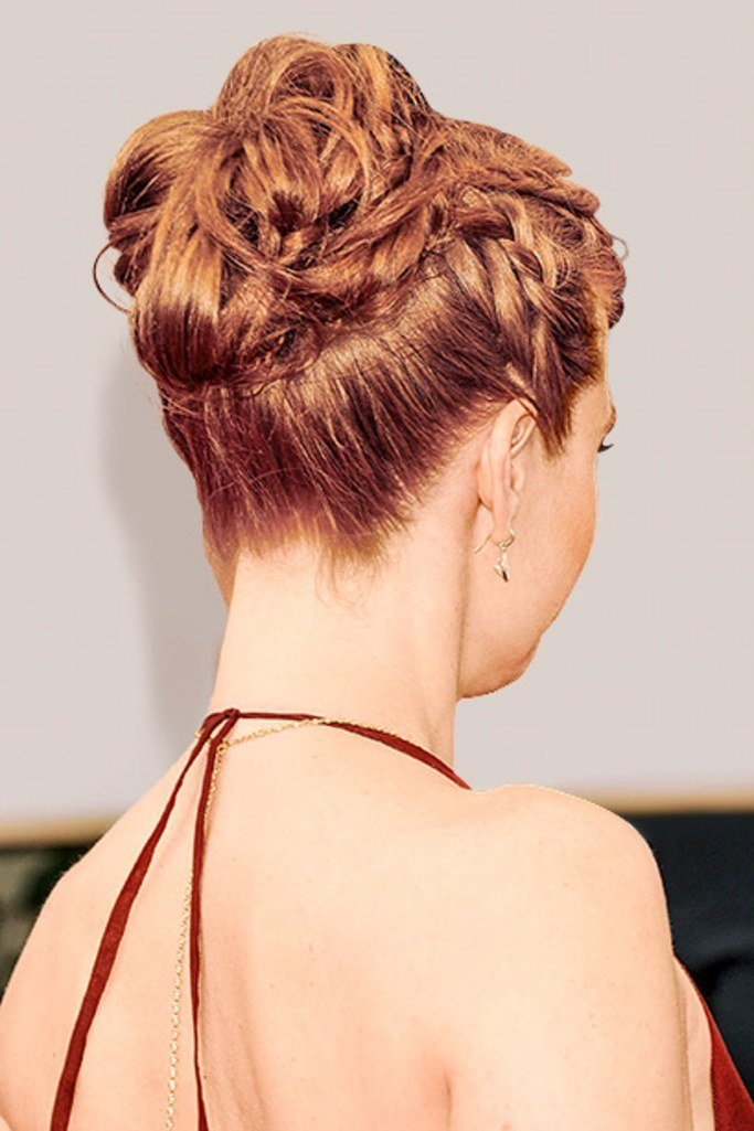 The Best 30 Braids And Braided Hairstyles To Try This Summer Glamour Pictures