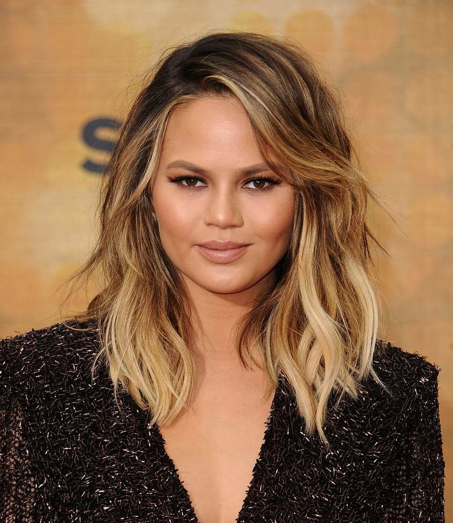 The Best Haircuts For Round Faces Popsugar Beauty Pictures