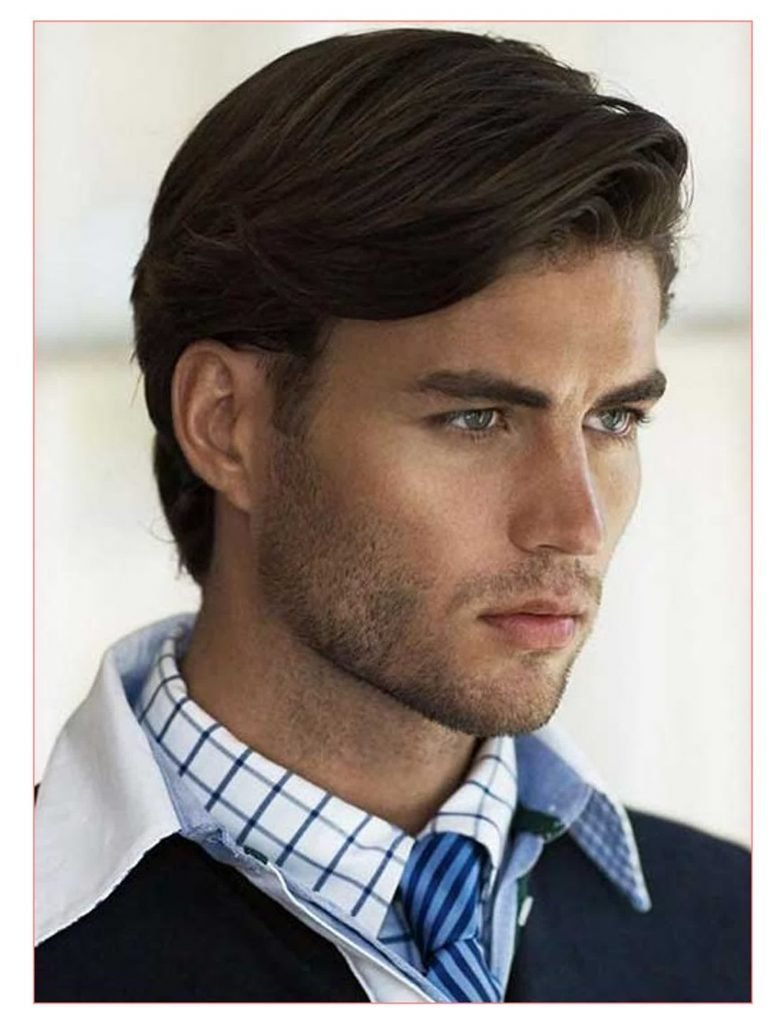 The Best 2016 Hairstyles Mens Gq Hair Pictures