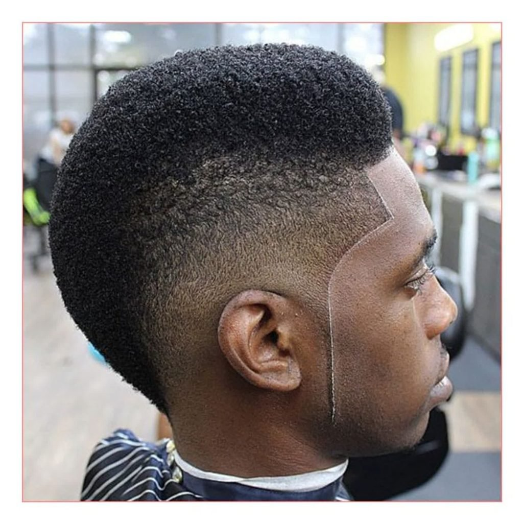 The Best Barber Shop Hairstyles For Men Fade Haircut Pictures