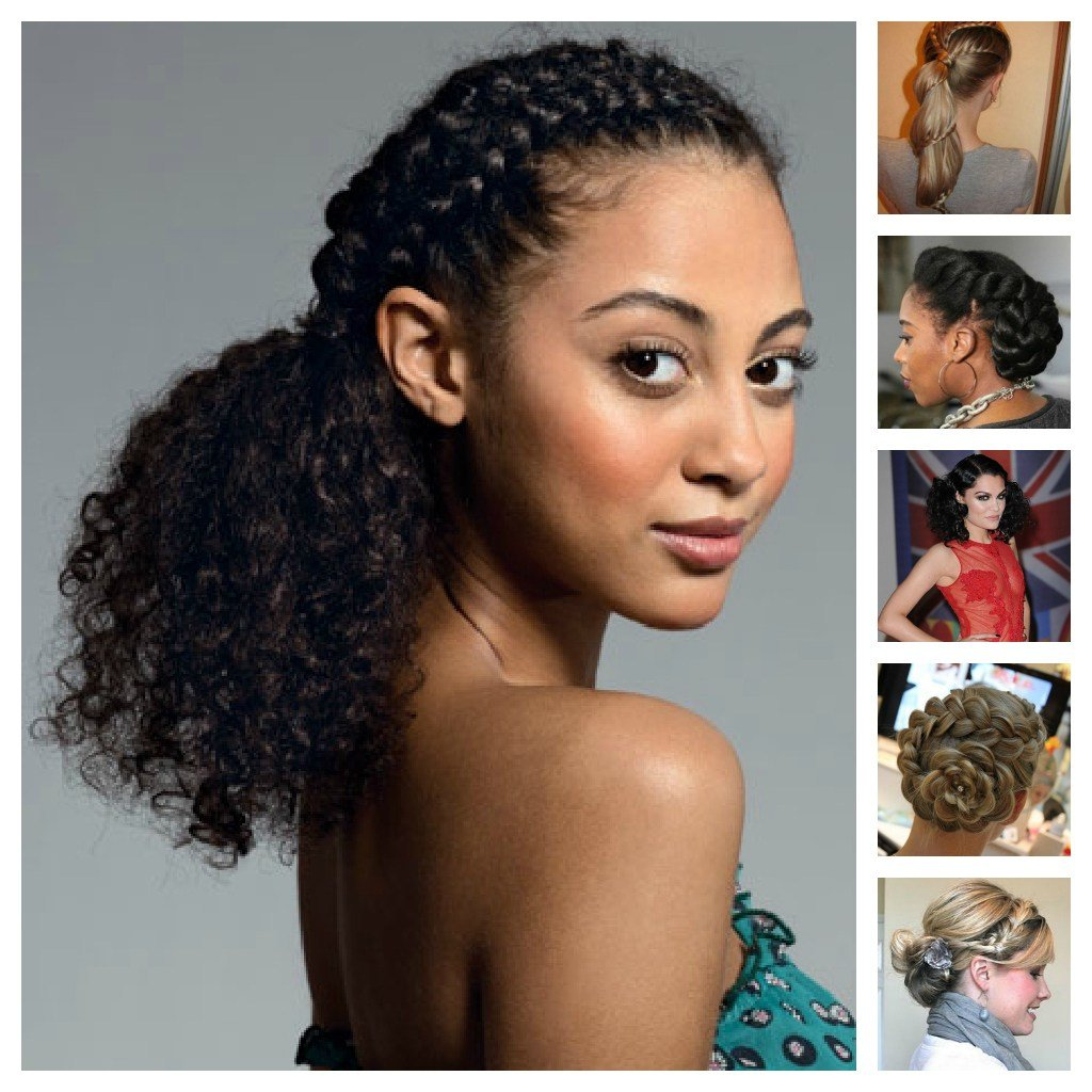 The Best Back To School Hairstyles For Mums Kids My Curls Pictures