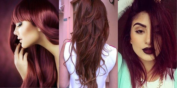 The Best Hottest Hair Color Trends In 2015 M2Hair S Blog Pictures