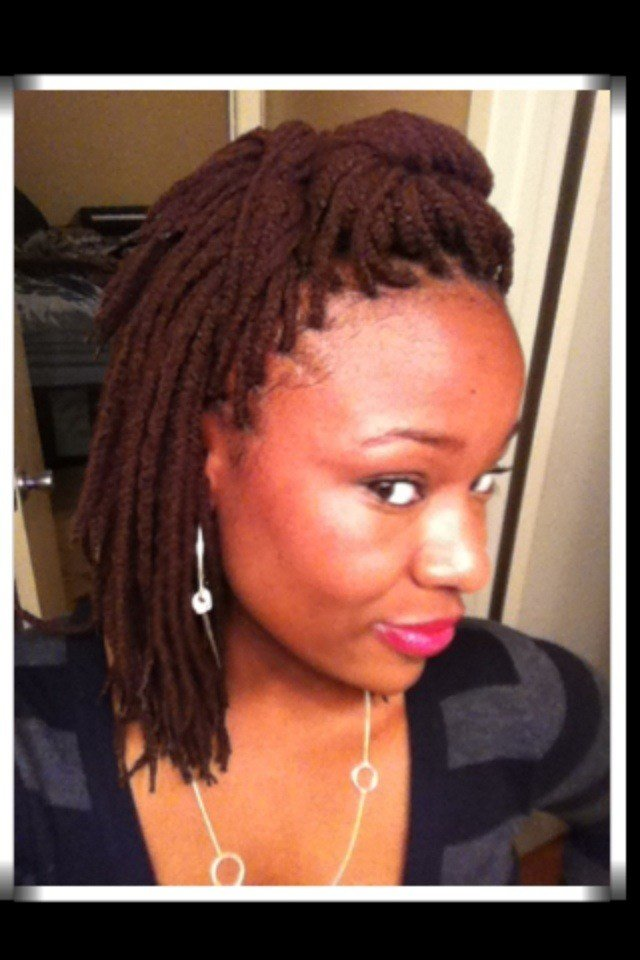 The Best Yarn Braids Posh District Pictures