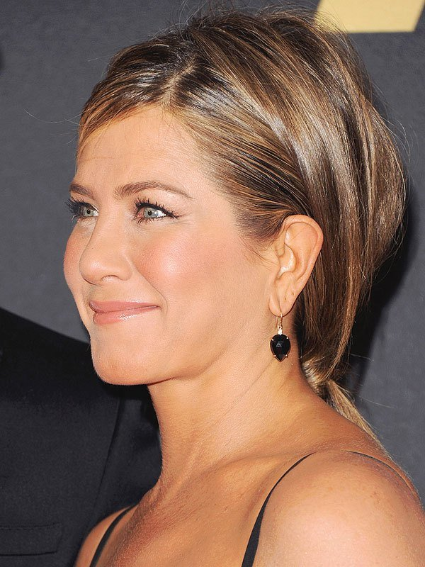 The Best Photos Jennifer Aniston Hair Jennifer Aniston Formal Pictures