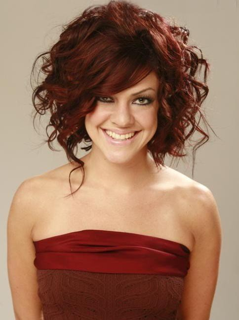 The Best Stunning Short Prom Hair Styles To Awe Your Buddies Pictures