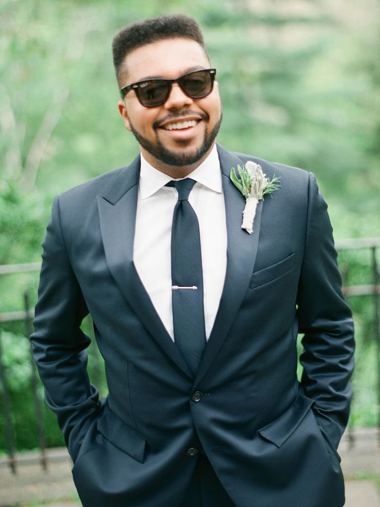 The Best Stylish Wedding Hairstyle Ideas For Men Pictures