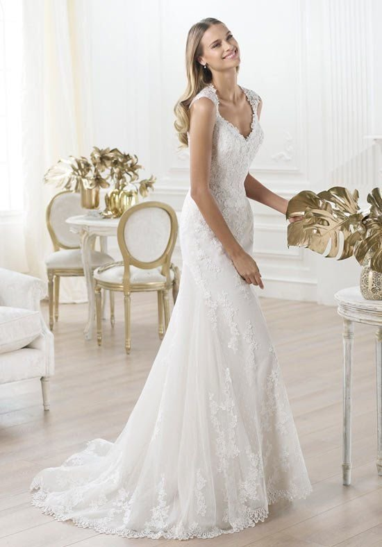 The Best Wedding Dress Shopping Wedding Dress Styles Guide Pictures