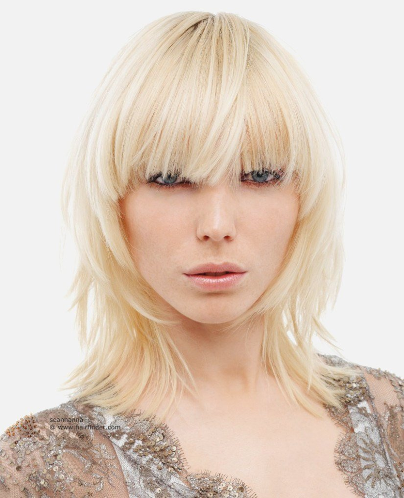 The Best 14 Unbelievable Facts About Medium The Hairstyles Ideas Pictures