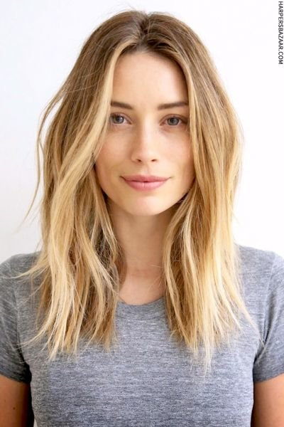 The Best Bronde Hair Rules The Haircut Web Pictures