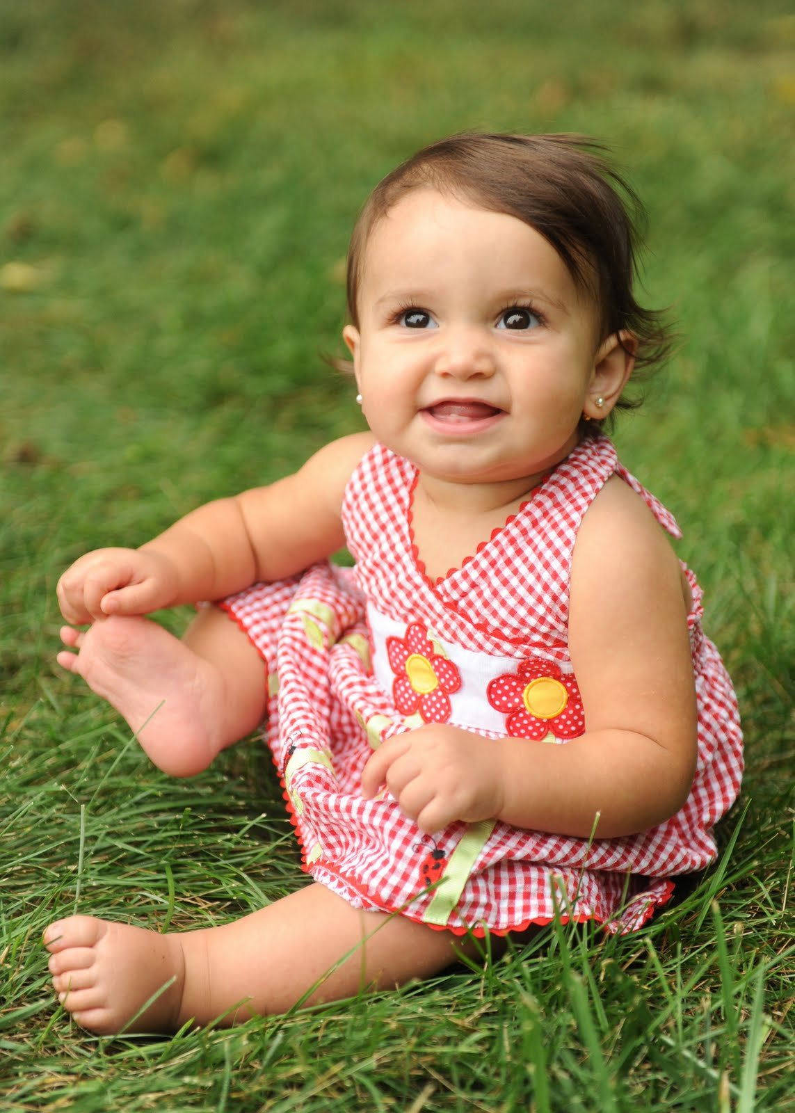 The Best Desiree Stover Photography One Year Old Baby Gianna Pictures